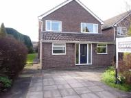 4 bed Detached house in Dale Close, Hurworth...