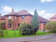 Oaktree Close Detached house for sale