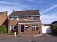 4 bedroom Detached property in Westfield Drive...