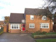 Detached home for sale in Glenfield Road...