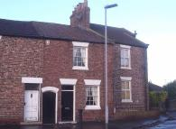 Terraced property for sale in Strait Lane, Hurworth...
