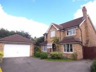Detached property for sale in Newlyn Drive, Darlington