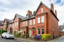 5 bed Town House in Vane Terrace, Darlington