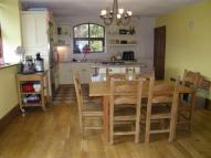 3 bedroom Detached property in Heol Rheolau, Abercrave...