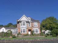 Detached house for sale in Heol Tawe, Abercrave...