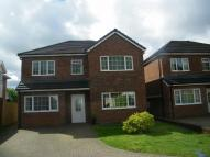 4 bedroom Detached home for sale in Maes Y Gorof...