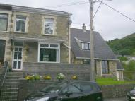 semi detached property for sale in Gnoll Road, Godregraig...