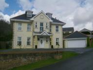 4 bedroom Detached property for sale in Nant Y Glyn, Cilfrew...