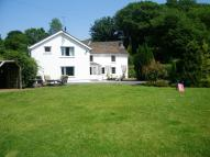 Detached property for sale in The Cwm Bryncoch, Neath...