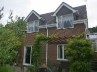 Detached home for sale in Ffordd Brynheulog...
