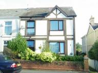 4 bed semi detached house for sale in Vardre Road, Clydach...
