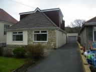 Detached Bungalow for sale in Swansea Road, Trebanos...