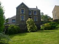 3 bed Detached home in New Road, Trebanos...