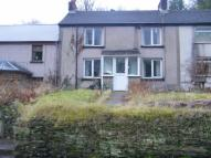 Terraced house in Primrose Row, Pontardawe...