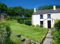 Detached house in Mynyddbach, Rhiwfawr...
