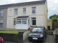 3 bedroom semi detached house in Station Road, Glais
