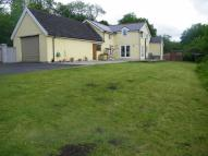 4 bed Detached property for sale in Wernddu Road, Alltwen...