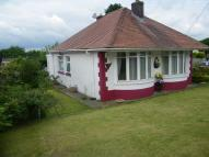 Detached Bungalow for sale in Neath Road, Pontardawe...