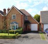 Detached house for sale in Wraxall, North Somerset...