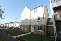 Town House for sale in Portishead...