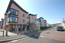 1 bed Flat in Forth Avenue, Portishead...