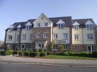 1 bed Retirement Property in High Street, Portishead...