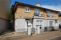 3 bedroom semi detached home in Portishead...