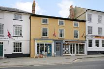 Apartment in High Street, Hungerford...