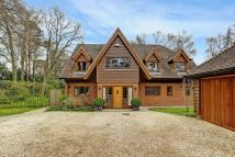 5 bed Detached house in Beechwood, Tile Barn...