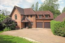 5 bedroom Detached home for sale in 4 Badgers Ridge, Newbury...
