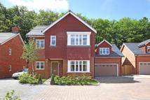 Detached property for sale in 5 Paddock End...