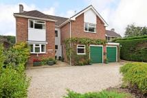 5 bed Detached property for sale in High Street, Hermitage...