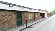 property to rent in Potting Sheds, Leverton Farm, Chilton Estate, RG17 0TA