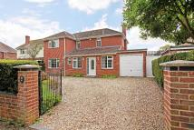 3 bedroom Detached house for sale in GROVE ROAD, Newbury, RG14