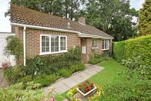 Detached Bungalow for sale in 6 Longmead, Woolton Hill...