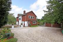 Woolton Hill Detached house for sale