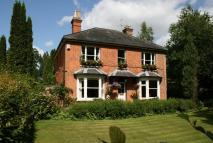 5 bed Detached home for sale in Broadlayings, RG20