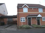 2 bedroom semi detached property in Overdale Road, Coventry...