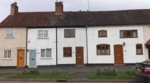 1 bed Terraced home in Main Street, Wolston...