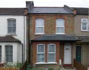 3 bed Terraced home to rent in Millais Road, Enfield...