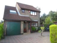 4 bedroom Detached home to rent in THROOPSIDE AVENUE