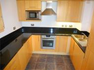 1 bed Apartment in Constable House...