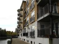 1 bed Apartment in Island Row, London