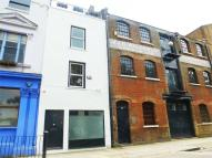 3 bed Terraced house to rent in Narrow Street, LONDON