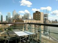 Dunbar Wharf Apartment to rent