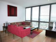 Apartment to rent in West India Quay...