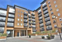 2 bedroom Apartment in Langbourne Place, LONDON