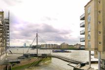 2 bedroom Apartment in Dunbar Wharf...