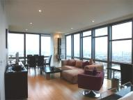West India Quay Apartment to rent