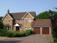 5 bed Detached house for sale in Manor Drive, Wilmcote...